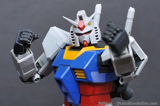 For more info on this kit visit otakurevolution.com/content/mg-rx-78-2-gundam-ver-30-review