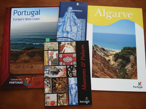 portugal brochures by *manuworld*