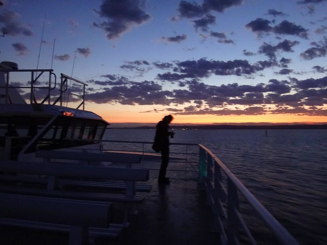 Moreton Bay Sunrise