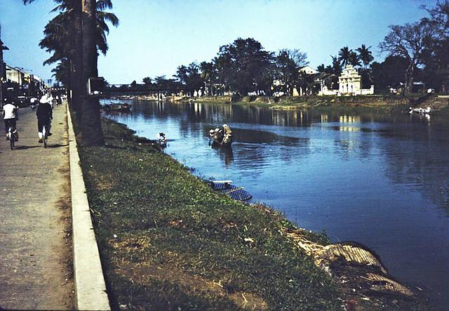 Dong Ba River - Hue