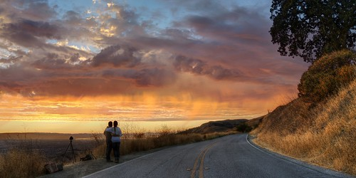 mthamilton siliconvalley sanjose california sunset hdr 3xp selp1650 photomatix nex6 raw thephotographyblog cloudscape cloudy day fav100 sanfranciscobay