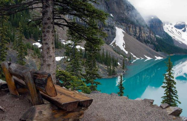 Most Beautiful Places To Visit Around The World