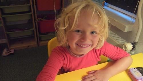 Röskva fylder 6 år