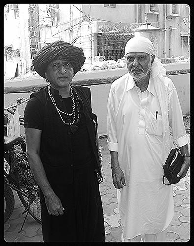 Firoze Shakir Poet Frozen Time Baba Gurshahani Of Haji Malang And The Malang From Mumbai