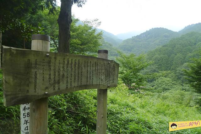 Hiking Mt. Nabewari - day trip from Tokyo 6
