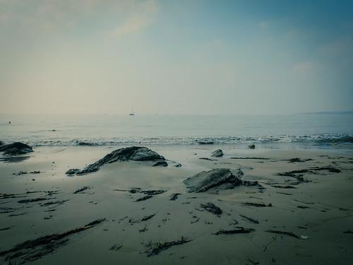 Carne Beach, Veryan