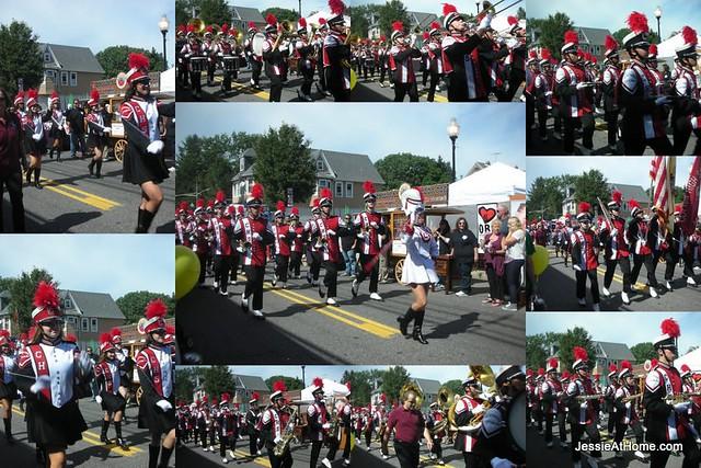 Clifton-Street-Fair-band