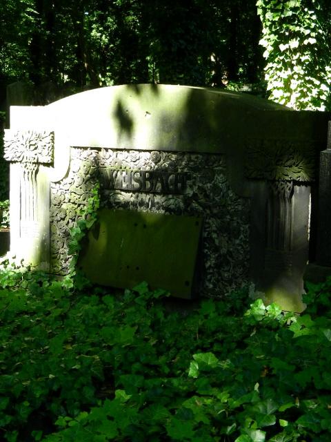 Jüdischer Friedhof  Berlin_2013_51