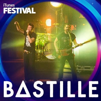 Bastille - iTunes Festival London