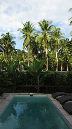 Koh Samui Chanweg Noi Pool Villa サムイ島 チャウエンノイプールヴィラ (109)