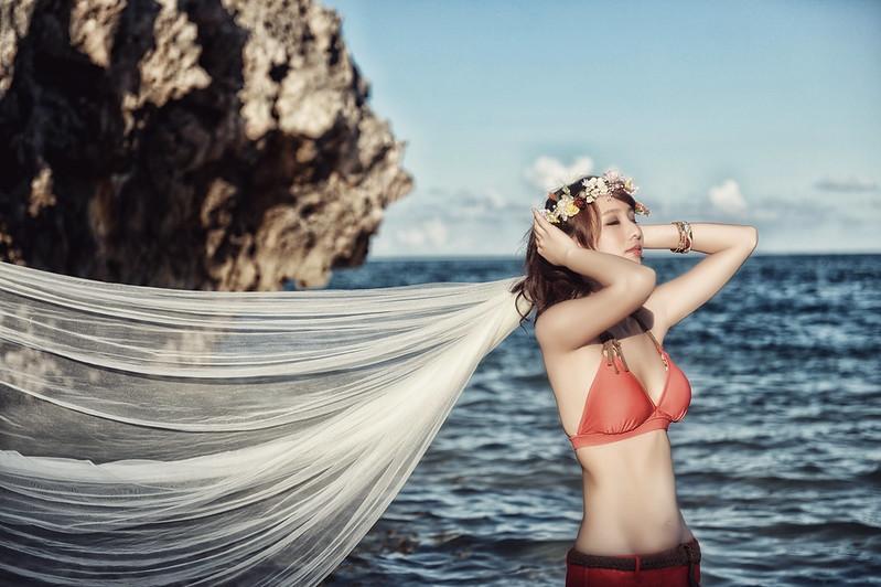 自助婚紗, Pre-Wedding, Donfer, Fine art, Okinawa