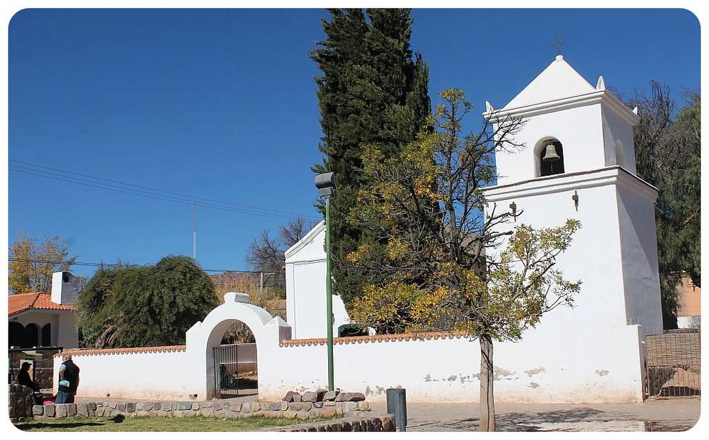 uquia church