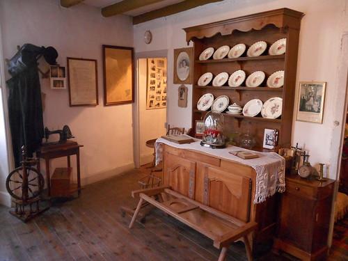 """Musée """" La Maison d'Autrefois"""""""