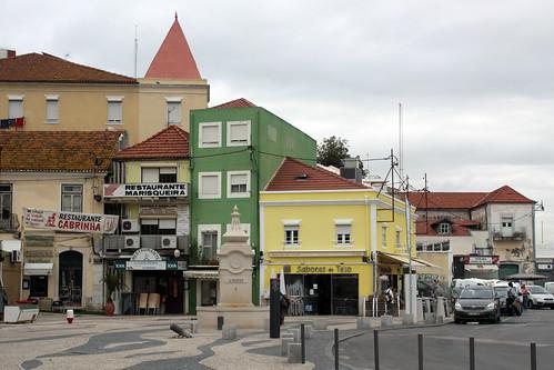 Lisbon 205