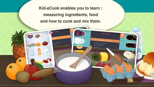 Kids e cook