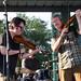 The Lafayette Rhythm Devils, Festivals Acadiens et Créoles, Lafayette, Oct. 12, 2013