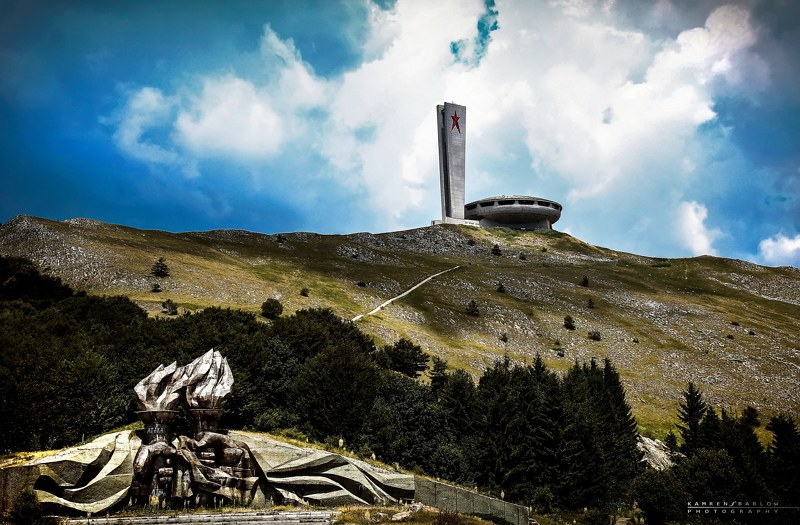 UFO Bulgaria