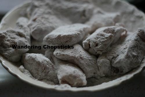 Hong Kong-Style Baked Pork Chop Rice 3