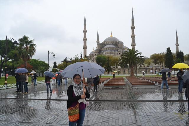 Istanbul Trip, 2013 via LittleFerraroKitchen.com