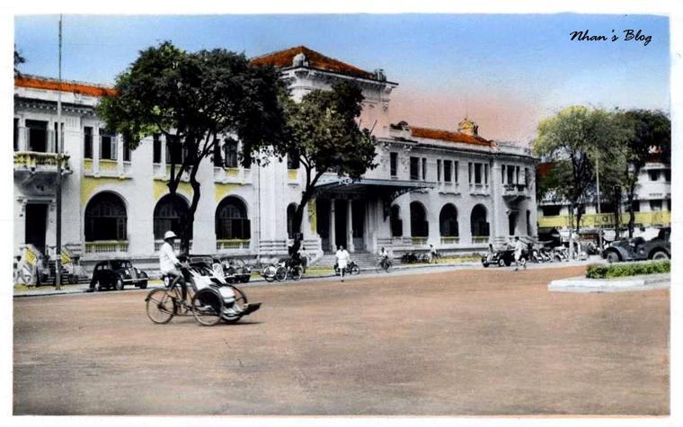 Saigon Tresor (9)