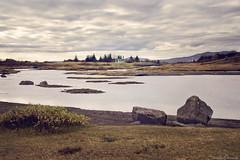 Un automne islandais ~ Þingvellir, à cheval entre deux mondes