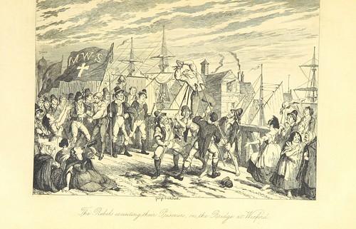 Rebellion 1798 photo