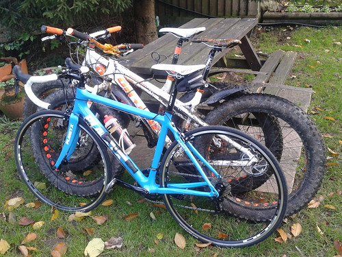 Planet X Pro Carbon with Ultegra – £1000. Whats the catch ...