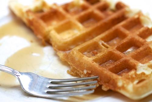 Libby's Waffles