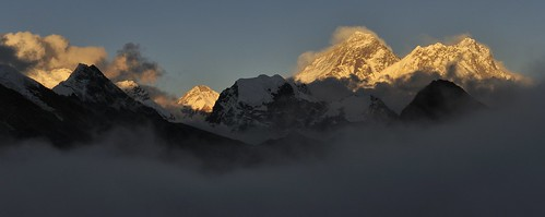 nepal la cho 2012 gokyo renjo