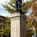 Confederate Monument by BOB WESTON