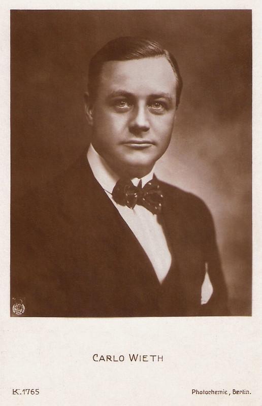 Carlo Wieth
