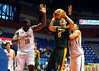 PCCL 2013 Final Four: SWU Cobras vs. FEU Tamaraws, Dec. 12