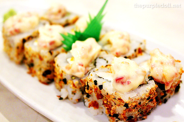 Uncle Sam's Maki (P210)