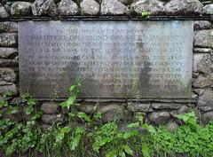 Photo of Stone plaque № 30416