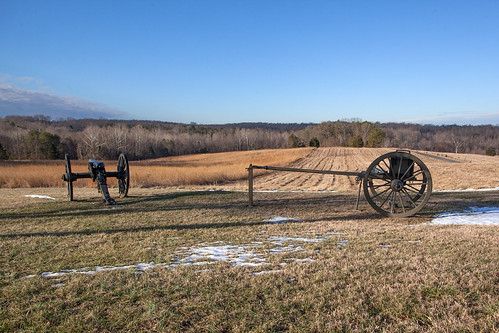 Sailor's Creek Battlefield State Park