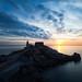 Sunset in Portovenere [high] by Samuele Silva