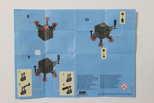 The LEGO Movie 40095 Instructions2