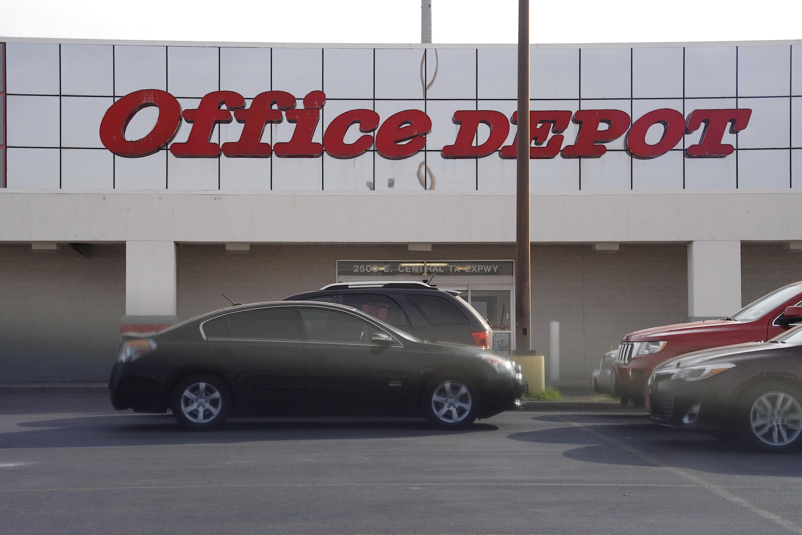 Office depot flickr photo sharing - Office depot saint gregoire ...