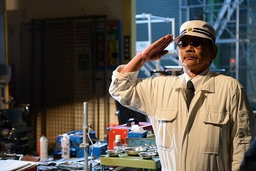 140207(3) – 正式預告問世、押井守電影《機動警察 THE NEXT GENERATION -PATLABOR-》第一章4/5上映!