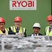 Ryobi jobs announcement, 4 February 2014