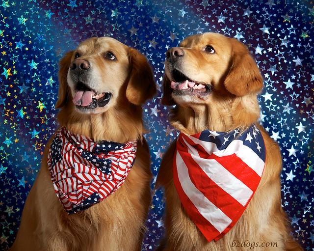 Representing Team USA