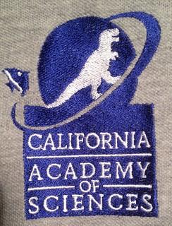 Old Cal Academy logo