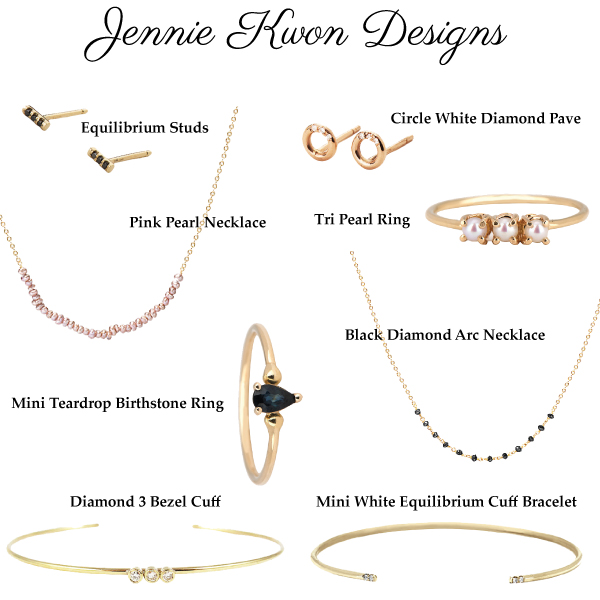 Featured Shops: Jennie Kwon Designs