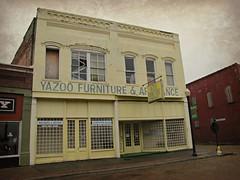 Yazoo Furniture & Appliance