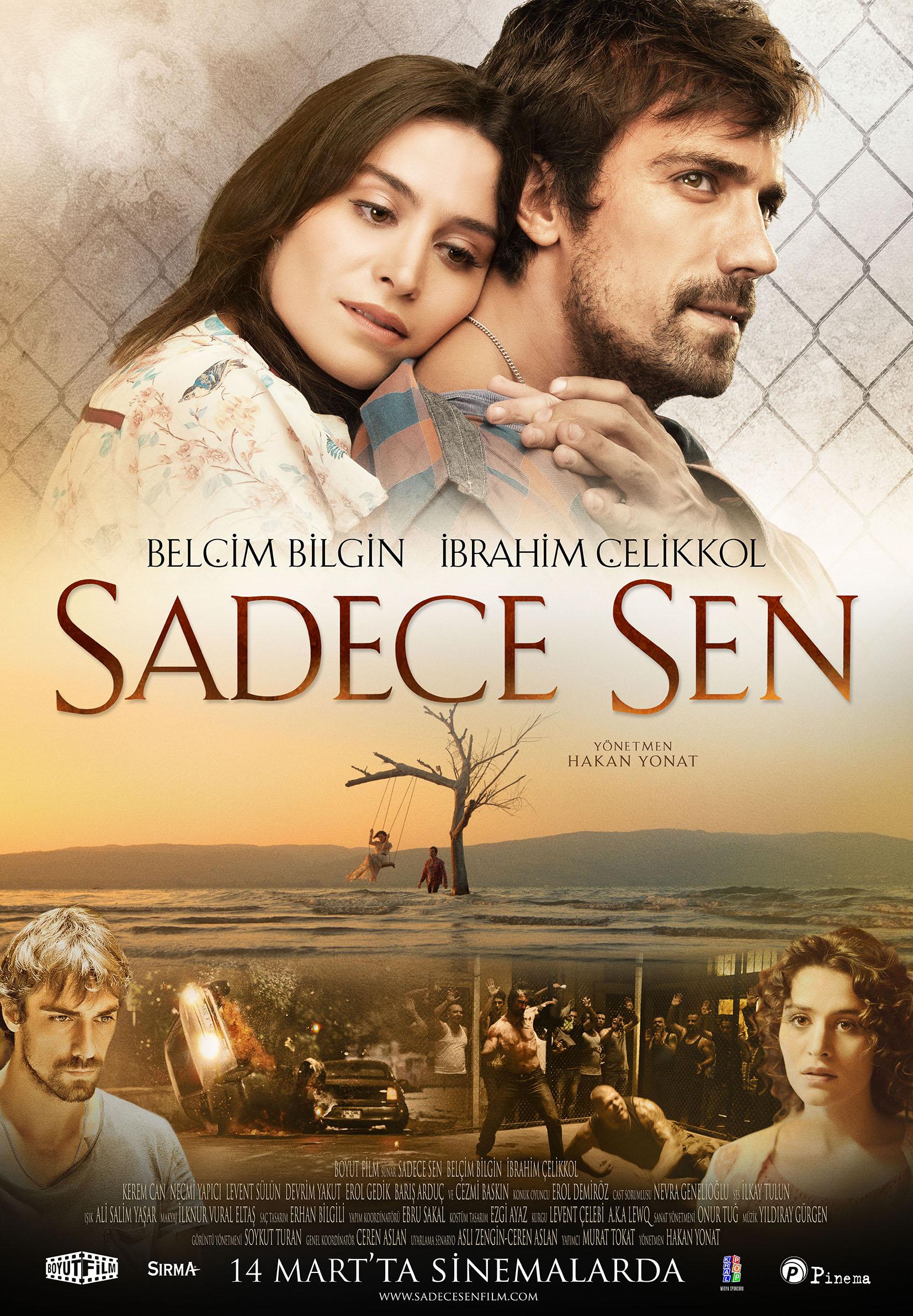Sadece Sen / Единствено ти (2014)