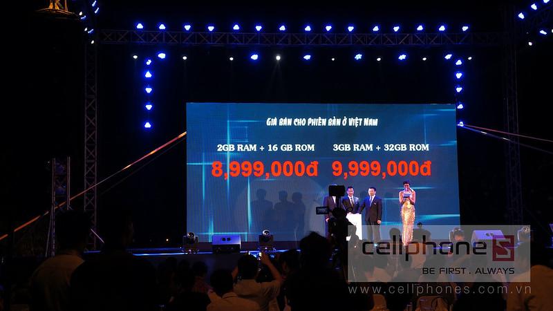 Sforum - Trang thông tin công nghệ mới nhất 12689746734_63e1ea7868_c Hình ảnh sự kiện Gionee ra mắt Elife E7 tại Việt Nam