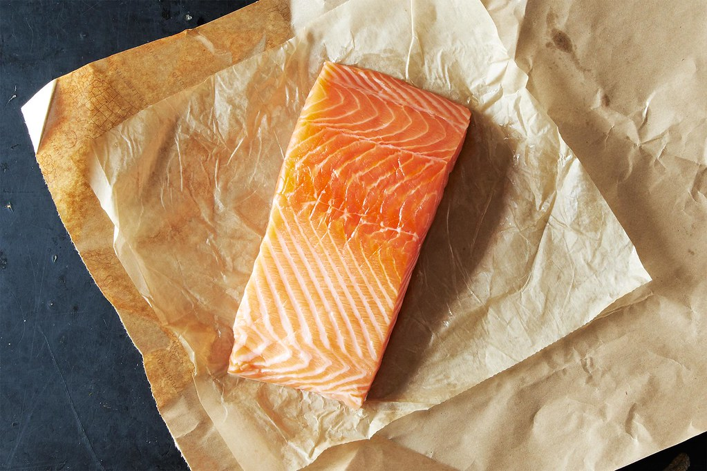 How to Choose the Freshest Fish on Food52