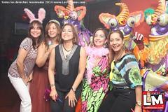 Noche de carnaval @ De La Finca Restaurat