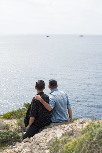 Ibiza living: Mauricio & Bradley, Coco Safari 67
