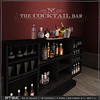 erratic / The Arcade - The Cocktail Bar